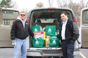 citgo lemont refinery employees support illinois tornado relief efforts