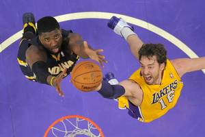 NBA Trade Rumors 2014: Knicks, Pistons, Cavs, Sixers, Lakers, Suns